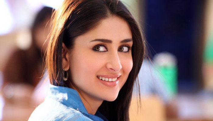 Top 10 Bollywood Actresses - kareena Kapoor