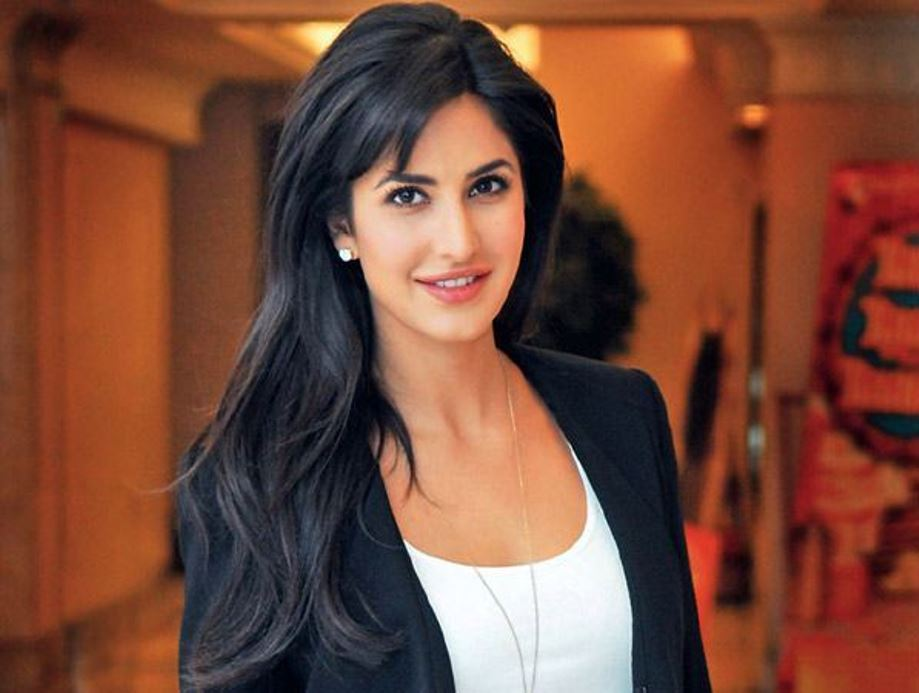 Top 10 Bollywood Actresses - Katrina Kaif